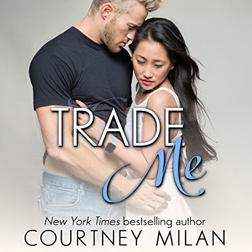 Trade Me audiobook cover art