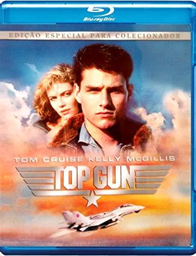 Top Gun - Ases Indomáveis - Ed. de Colecionador ( Top Gun ) [ Blu-Ray ]