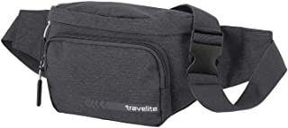 Travelite KICK OFF Luggage, 30 cm, D'anthrazit
