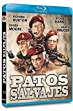 Patos Salvajes [Blu-ray]