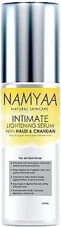 Namyaa Advanced Haldi Chandan Intimate Lightening Serum For Intimate Area   For Lighter And Tighter Skin 100g
