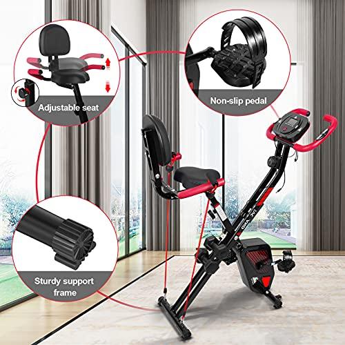 himaly Bicicletas estáticas y de spinning