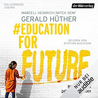 #EducationForFuture Titelbild