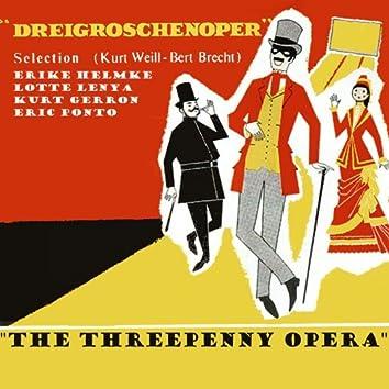 Dreigroschenoper (The Threepenny Opera)