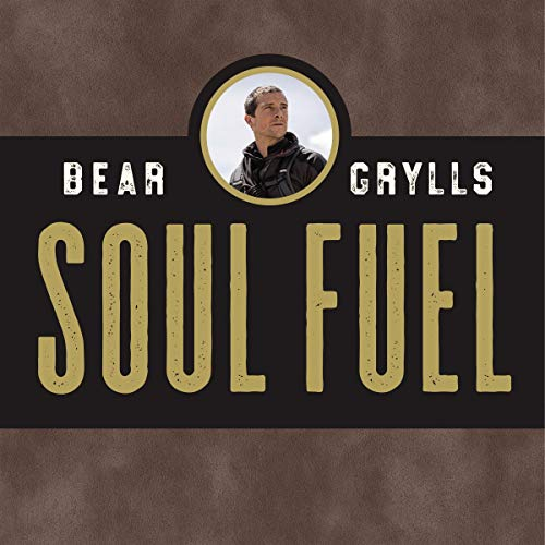 Soul Fuel audiobook cover art