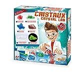 Buki - CM006 - Chemistry - Cristales 15 experimentos
