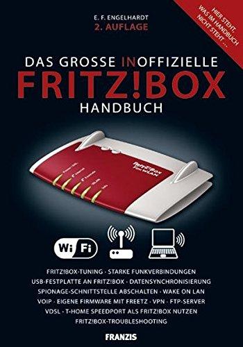 Das große inoffizielle Fritz!Box-Handbuch