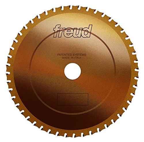 Freud Ultimate Sägeblatt 250 x 2,4 x 30 x 48 Zähne, Sägeblatt, Durchmesser 250 mm, Kreissbohrung 30 mm TPI (f) 48