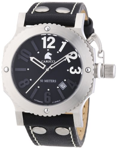 Carucci Watches CA2210BK