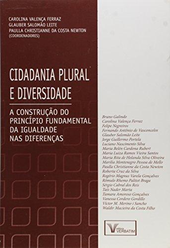 Cidadania Plural e Diversidade