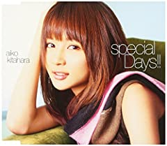 special Days!!
