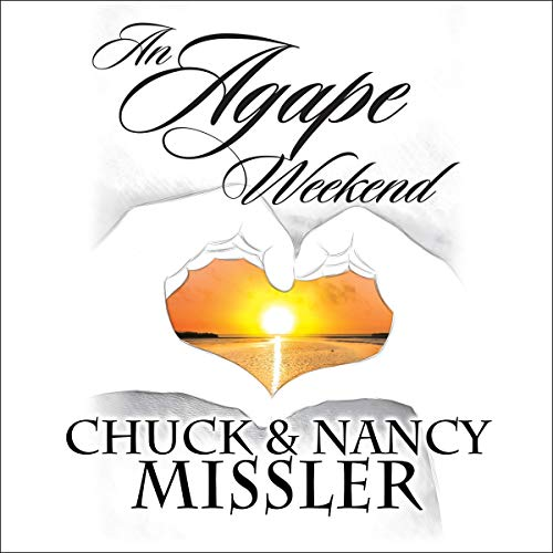 An Agape Weekend cover art