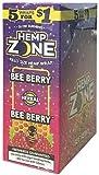 Hemp Zone Cigar Wraps (Bee Berry)