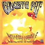 Homicidal Lifestyle by Gangsta Pat (2006-08-10)