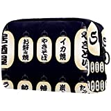 Bolsa de maquillaje personalizada para brochas de maquillaje portátil para mujer,...