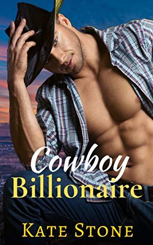 Cowboy Billionaire (English Edition)
