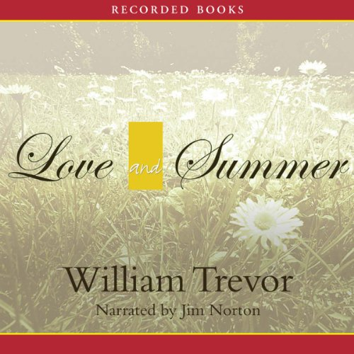 Love and Summer cover art