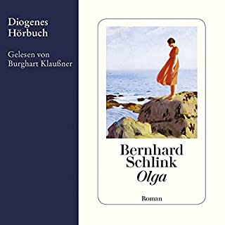 Olga                   By:                                                                                                                                 Bernhard Schlink                               Narrated by:                                                                                                                                 Burghart Klaußner                      Length: 5 hrs and 53 mins     1 rating     Overall 5.0