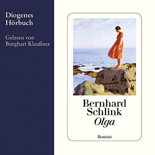 Olga                   By:                                                                                                                                 Bernhard Schlink                               Narrated by:                                                                                                                                 Burghart Klaußner                      Length: 5 hrs and 53 mins     1 rating     Overall 4.0