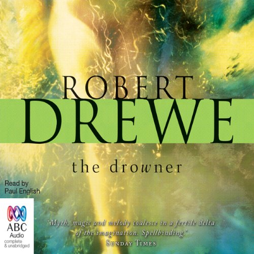 The Drowner cover art