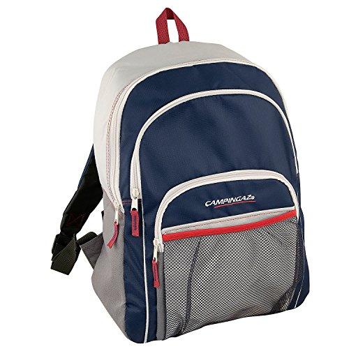 Campingaz Backpack - Mochila Nevera flexible, 14 l
