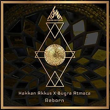 Reborn (feat. Bugra Atmaca)