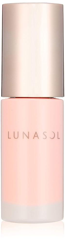 平和量航海ルナソル ルナソル カラープライマー 化粧下地 01 Warm Pink あたたかみのある血色感を与えるウォームピンク
