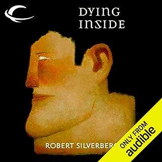 Dying Inside audiobook cover art