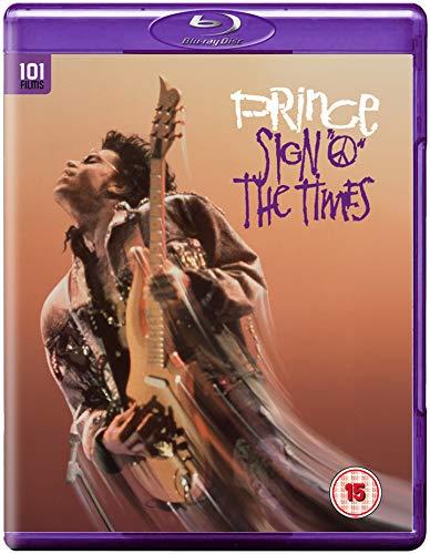 Prince: Sign O' The Times [Blu-ray]