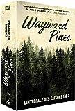 Wayward Pines - Saisons 1 & 2 [Francia] [DVD]...