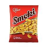 Stark Smoki Peanut Flips, 50 Gram (Pack of 40)