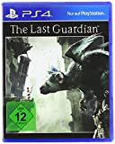 the last guardian - playstation 4 - [edizione: germania]