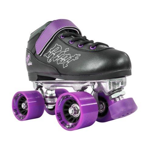 Rio Roller Rio Riot Derby Roller Skates UK 9
