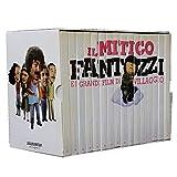 Il Mitico Fantozzi e i Grandi Film di Paolo Villaggio - Collezione Completa 16 DVD - Editoriale La Gazzetta dello Sport