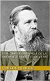 L'Origine de la famille de la propriété privée et de l'État - Format Kindle - 1,87 €