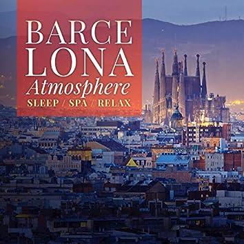 Barcelona Atmosphere