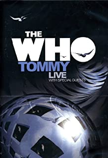 The Who: Tommy - Live