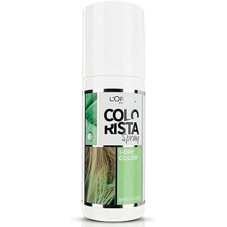 LOréal Paris Colorista Spray 1-Day Color Colorazione ...