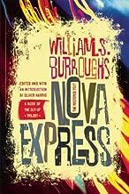 Nova Express: The Restored Text