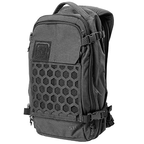 5.11 Tactical Series AMP12 BACKPACK Rucksack, 51 cm, Grau (Tungsten)