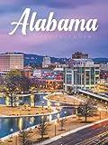 "Alabama 2022 Calendar: Subtitle: From January 2022 to December 2022 - Super Mini Calendar 6x8"" - Pocket Gorgeous Non-Glossy Paper"