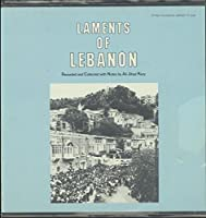 Laments Of Lebanon