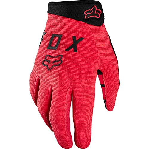 FOX Girls MTB-Handschuhe Ranger Gel