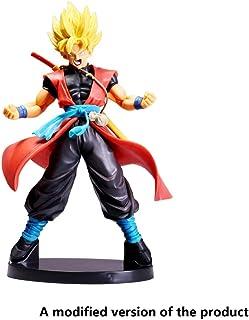 Say To Figure Super Dragon Ball Heroes DXF Modello Vol.1 Son Goku: Xeno PVC Modello Ad Alta 22CM (8.6Inches)