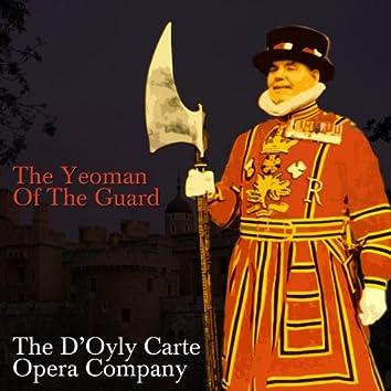The Yeoman of the Guard Original Soundtrack Recording