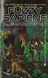 Fuzzy Sapiens (Fuzzy Sapiens series Book 2)