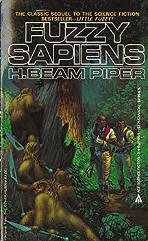 Fuzzy Sapiens  Fuzzy Sapiens series Book 2