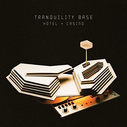 Tranquility Base Hotel & Casino [Disco de Vinil]