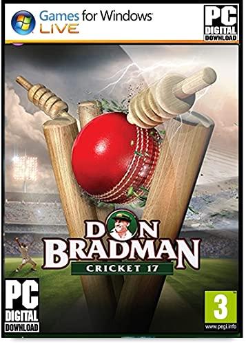 DBC Cricket 17, Digital Download, Full PC Game (NO DVD NO CD) – [No Multiplayer/No Redeem* Code] – PC