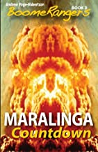 BoomeRangers: Maralinga Countdown